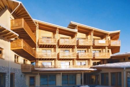 Blu Hotel Natura & Spa Itálie Folgaria / Lavarone last minute