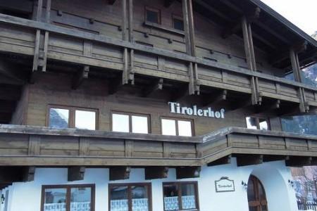 Pension Tiroler Hof