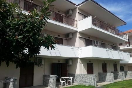 Apartmánový Dom Noulis