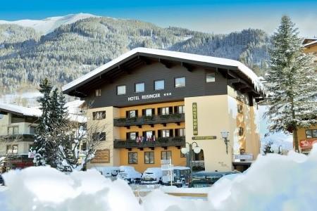 Hotel Reisinger Polopenze