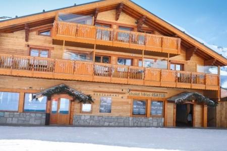 Chalet-Hotel Isatis Polopenze