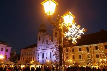 Adventní Vídeň a Schönbrunn! Bez stravy