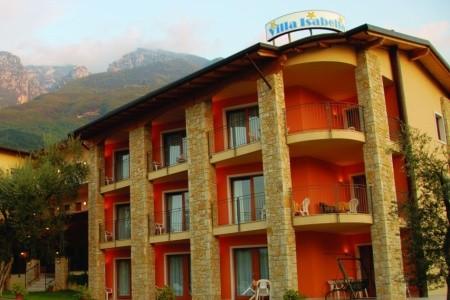Hotel Villa Isabella*** - Assenza Di Brenzone