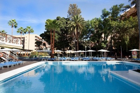 Be Live Tenerife All Inclusive