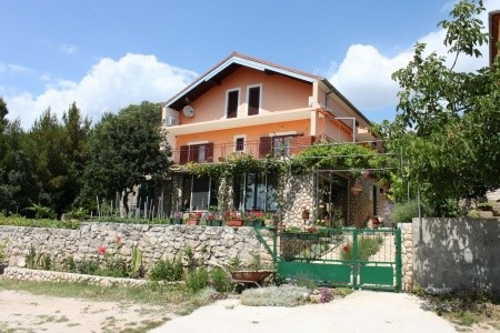 Ubytování Maslenica (Novigrad) - 6570 last minute, dovolená, zájezdy 2015