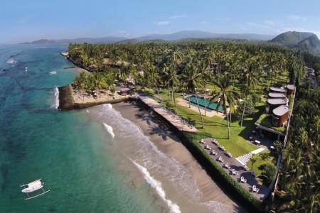 Candi Beach Resort And Spa, Bali,