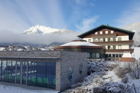 Mitterberg/ Gröbming, Zima,hotel Berghof***- Speciální Nabíd - first minute
