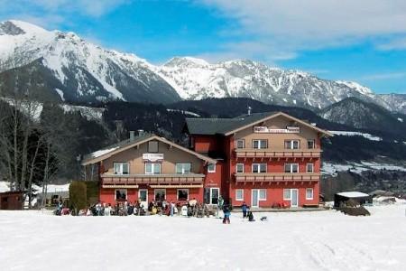Hotel Pariente Polopenze