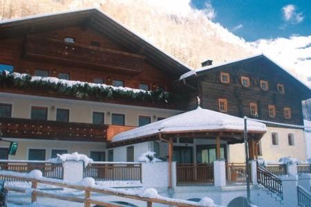 Natur-Aktiv-Hotel Rainhof Itálie Val Senales last minute