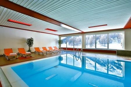 Sporthotel Kurzras last minute, dovolená, zájezdy 2015