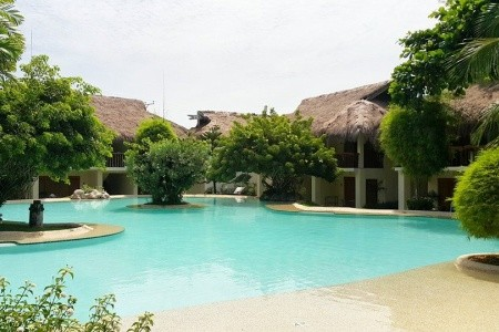 Bluewater Maribago Beach Resort Polopenze
