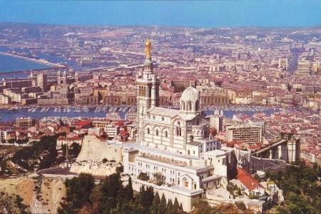 Prodloužený Letecký Eurovíkend Marseille Snídaně
