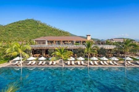 Amiana Resort, Vietnam, Nha Trang