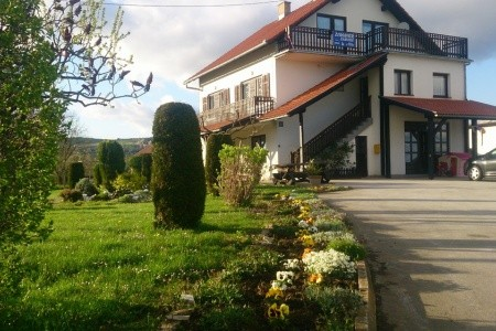 Apartmány Marela - Last Minute Plitvická jezera - Chorvatsko