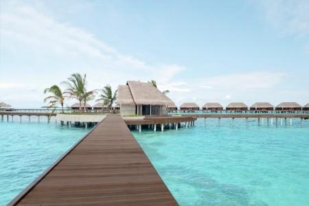 Ayada Maldives, Maledivy,