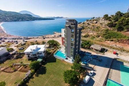 Hotel Porto Sole Snídaně