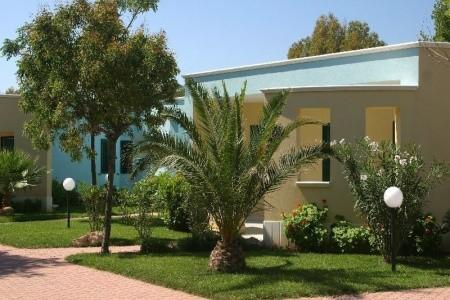 Villaggio Porticello Mare - Vieste - Last Minute a dovolená