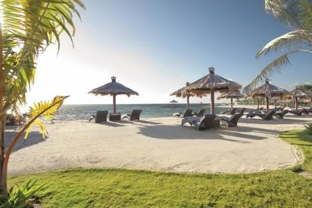 Bali Tropic Resort And Spa, Bali, Nusa Dua Beach