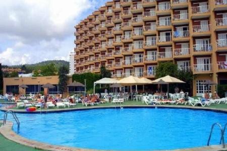 Don Bigote Hotel Polopenze
