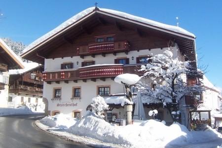 Pension Starchenthof Bez stravy