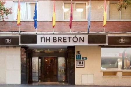 Nh Breton Bez stravy