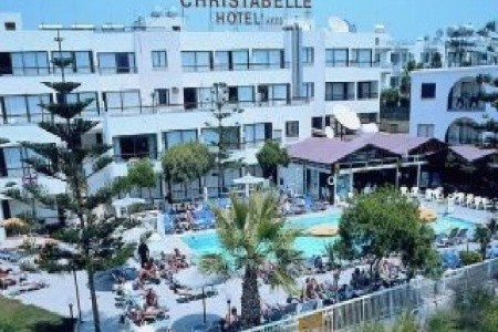 Christabelle Hotel Apartments Complex Polopenze