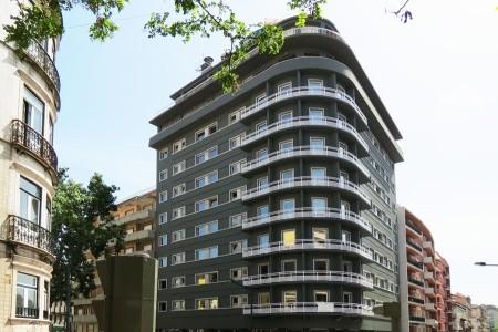 Hotel Embaixador Snídaně