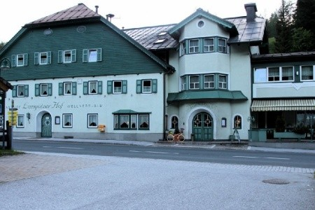 Hotel Lungötzer Hof *** - Annaberg/lungötz - Last Minute a dovolená