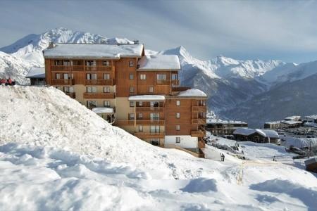 Residence Terrasses De La Bergerie Bez stravy