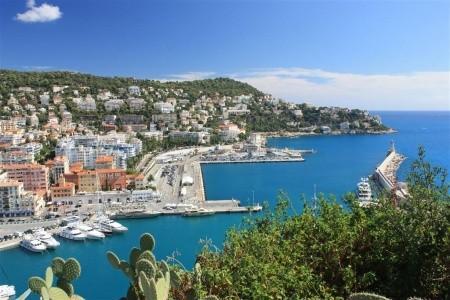 Kouzlo pravé Provence s koupáním v Nice 6 denní (Hotel) Snídaně