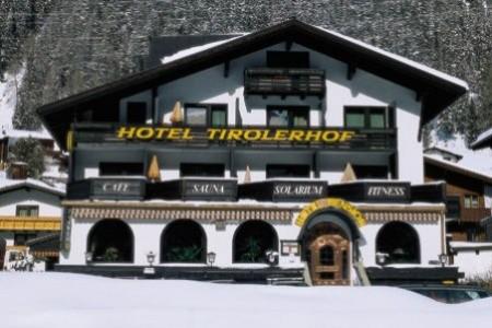 Hotel Tirolerhof All Inclusive