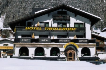 Hotel Tirolerhof Polopenze