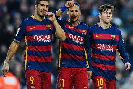 Fc Barcelona - Valencia Cf Snídaně