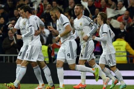 Zájazd Na Real Madrid - Alavés Snídaně