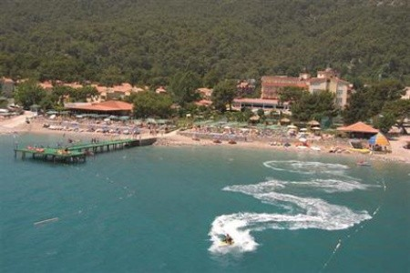 Carelta Beach Hotel