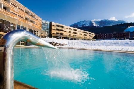 Falkensteiner Hotel & Spa Carinzia Polopenze