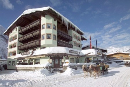 Seehotel Mauracherhof Polopenze