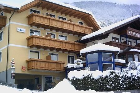 Flattach, Hotel Gletschermühle***