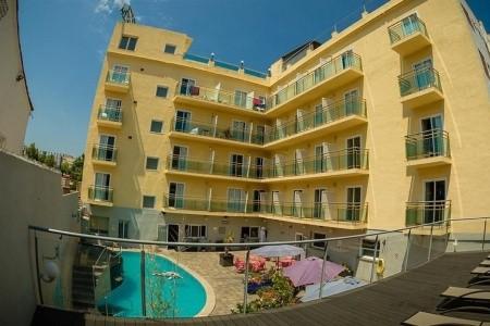 Hotel Sun Beach All Inclusive