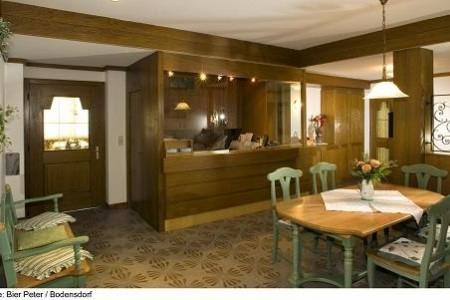 Hotel Bier Peter V Bodensdorfu