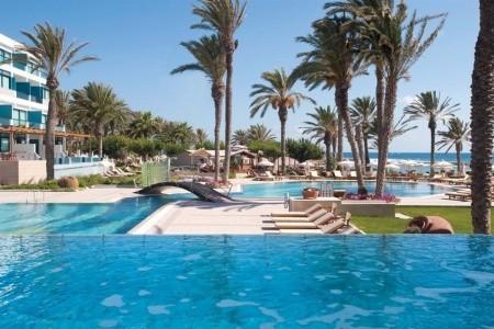 Constantinou Bros Asimina Suites Hotel (Jen Pro Dospělé) - u moře