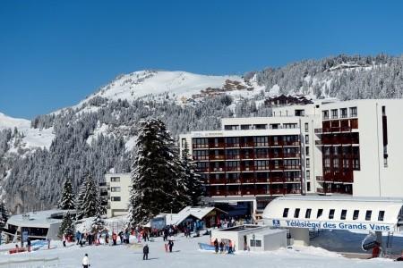 Flaine - Residence Le Panoramic
