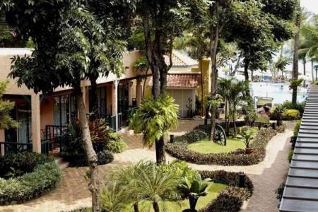 Baan Samui Resort, Thajsko, Koh Samui