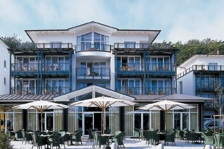 Grand Hotel Binz Polopenze