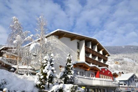Hotel Alpina Resort Polopenze