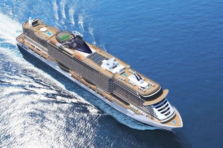 Usa, Antigua A Barbuda, Bahamy Z Miami Na Lodi Msc Seaside - 393836670