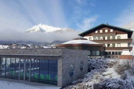 Berghof Light All inclusive