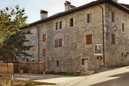 Apartmány Borgo Soandri Bez stravy