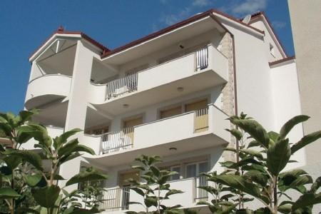 Apartmánový Dom Gašpar