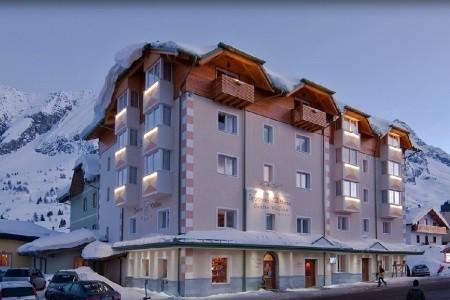 Sport Hotel Vittoria **** - Last Minute a dovolená